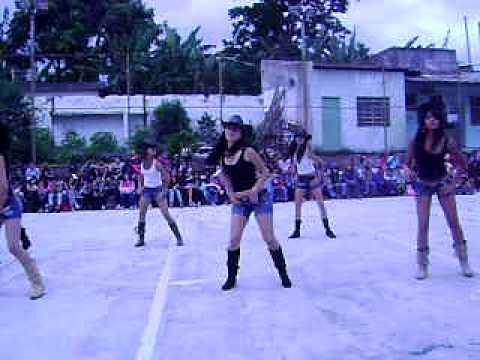 Vídeo Ensaio das escolas de samba sp