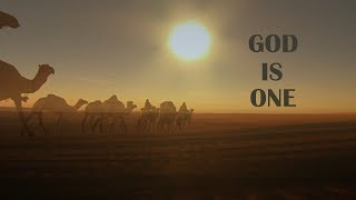 Allah Is One (One God In Islam)