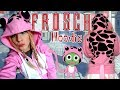 FRO THINKS SO TOO Customizing A Hoodie To Look Like Frosch Fairy Tail Tutorial Cloctor Creations mp3