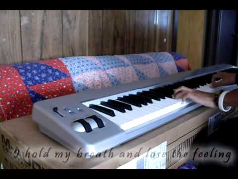 Smother Me - The Used (Piano Cover)