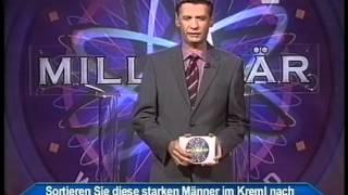 Die Harald Schmidt Show - Wer wird Millionär in der Krise