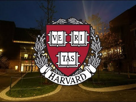A Week in the Life of a Harvard Kennedy School Student in 100 Seconds