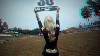 GoPro: 3D Motocross