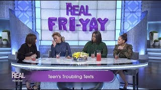 How To Talk To Your Teens About Sexting – Part 1