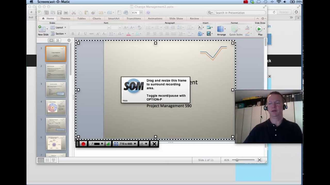 Screencast-O-Matic Tutorial - YouTube