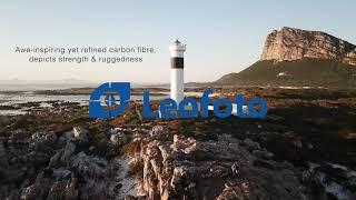 Leofoto Mr Q series  promotion video LQ-324C+LH40