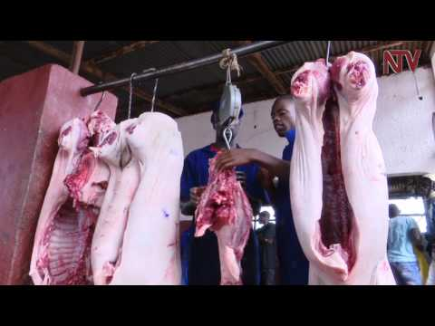 On the farm: Farmers, pork dealers earning big from business