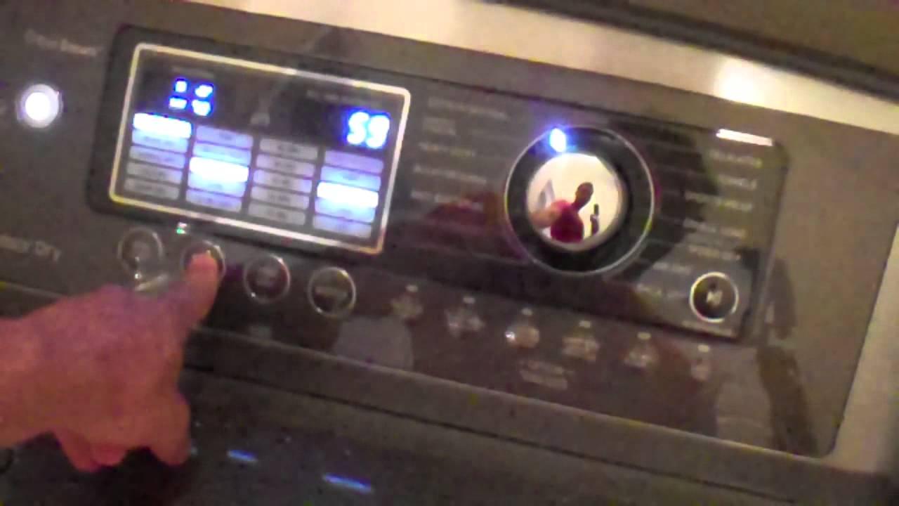 Lg Truesteam 7 4 Cu Ft Dryer Smart Sanitize Review