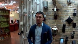 Оптовая и розничная продажа люстр, торшеров. LightMir(, 2016-06-29T17:13:32.000Z)