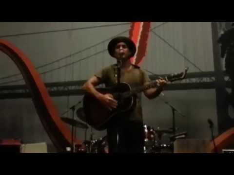 Joshua Radin - When We're Together - House of Blues Dallas live soundcheck