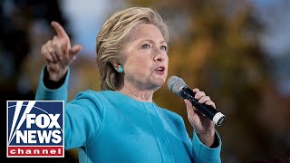 Report: Clinton's private email hacked by China