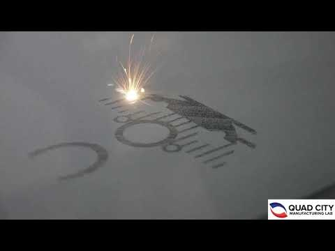 3D Metal Printing-Powder Bed Fusion