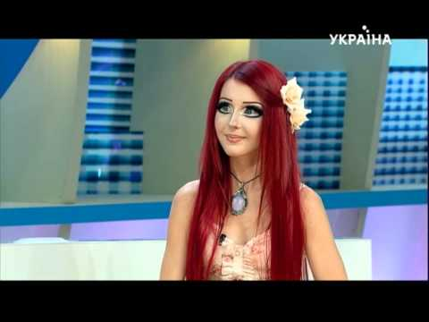 Девочки-куклы UKRAINA