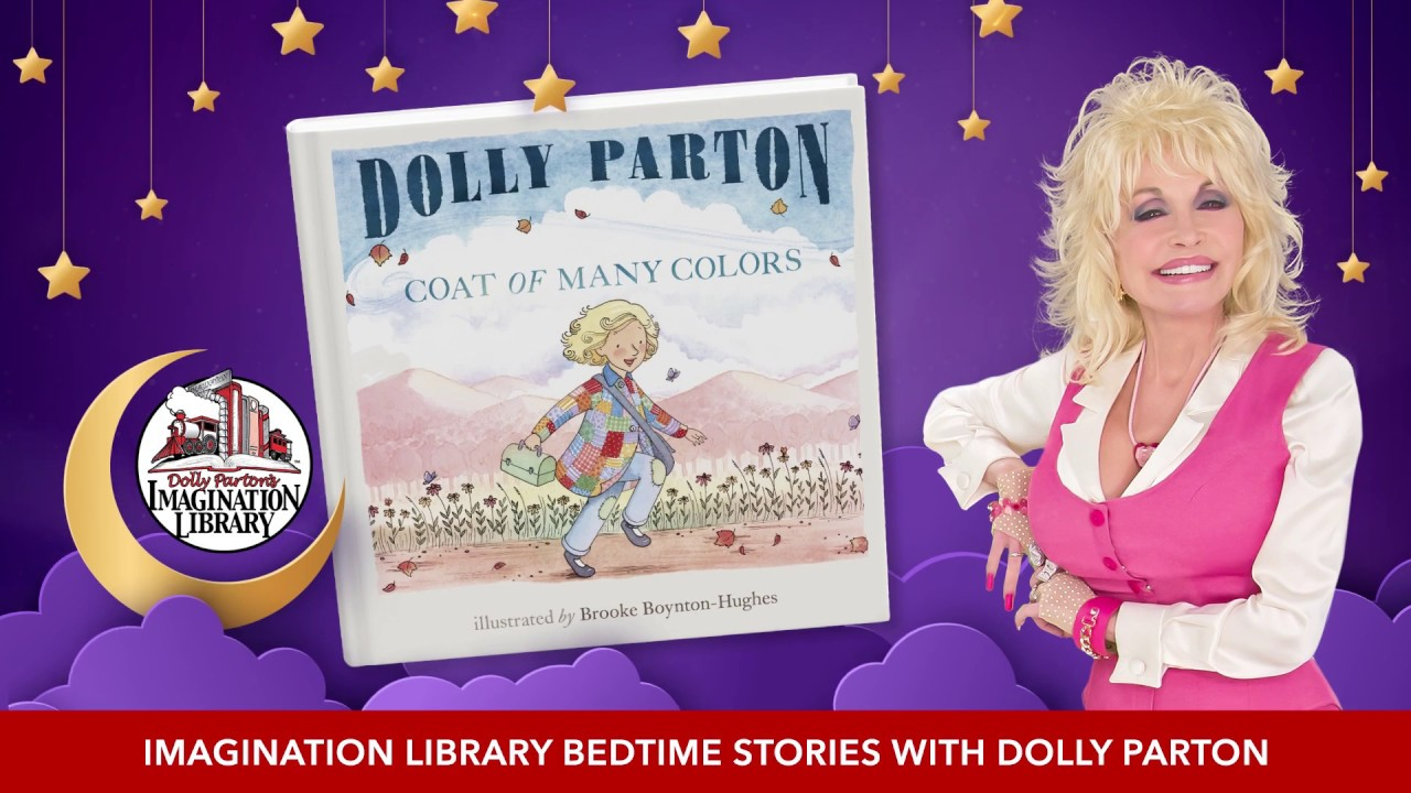 """Download """"Goodnight with Dolly"""" 