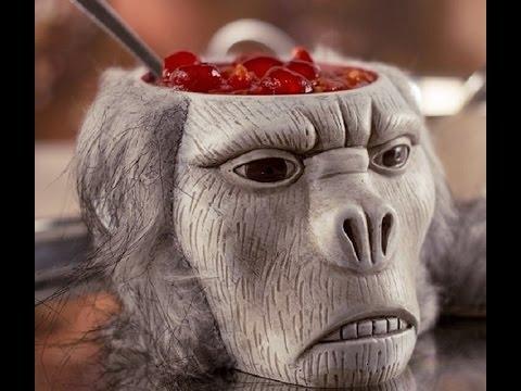 Eat Monkey Brains