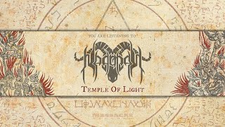NEGATOR - TEMPLE OF LIGHT (Official Single)