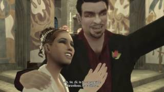 GTA 4 - Muerte de Roman y Muerte de Kate