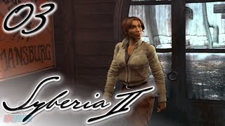 COAL - Syberia 2 Part 3 | PC Game Walkthrough/Let