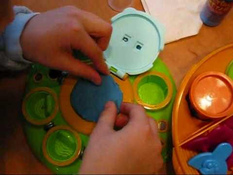 Alien Maker Toys