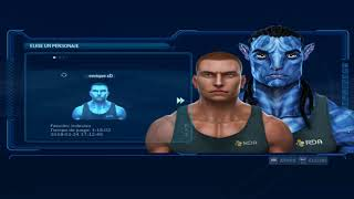 probando Avatar The Game en canaima gameplay mas link de descargar 2018 y 2017