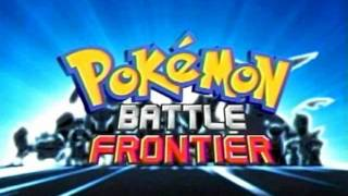 Pokemon Battle Frontier(Full Version)