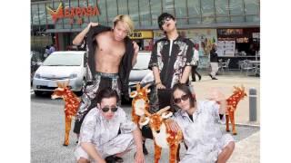THE ORAL CIGARETTES シングル 「DIP BAP」CM New Single「DIP-BAP」 20...