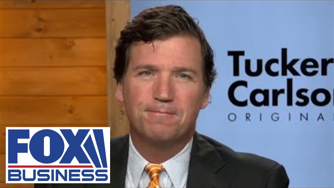 Download Tucker on NSA spying allegations: This is a huge problem for the country