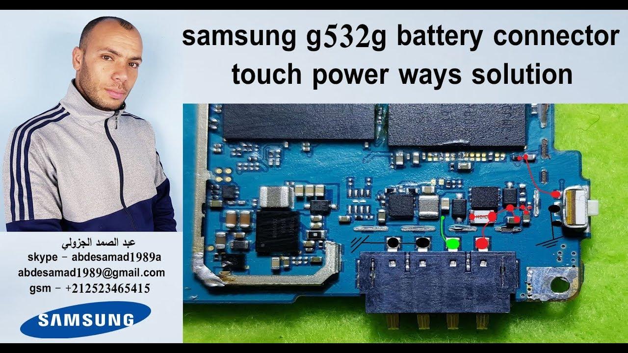[DIAGRAM] Samsung J2 Prime Diagram FULL Version HD Quality