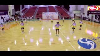 Publication Date: 2020-04-02 | Video Title: 跳繩強心校際花式跳繩比賽2019(小學乙一組) - 順德聯誼