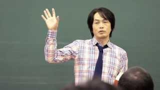 石田衣良 小説スクール第0回 (1/4)