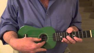 How to Tune a Soprano Ukulele in Standard Tuning GCEA