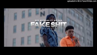Dee Watkins - Fake Sh*t feat. NoCap (OFFICIAL INSTRUMENTAL)