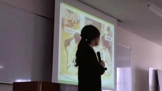 狭間研至先生特別講義2016年11月28日