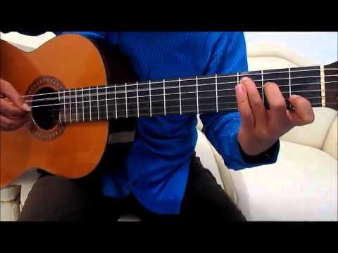 Belajar Kunci Gitar D'Masiv Cinta Ini Membunuhku Intro