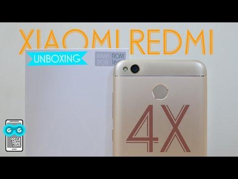 Unboxing Xiaomi Redmi 4X Pertama di Indonesia, Makin Mirip Anu...