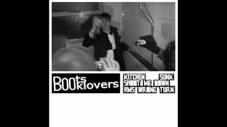 Boots Booklovers - Shoot Me Down