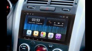 Штатная магнитола Suzuki Grand Vitara (2005-2014) Android 7.1.1 ZOY-3140