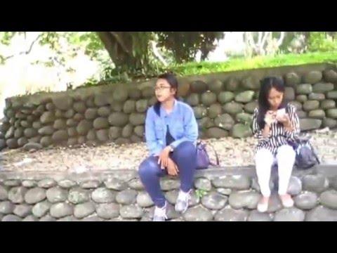 Kebun Raya Bogor botanical gardens,Febry jalan2, Let's Travel, Episode 1