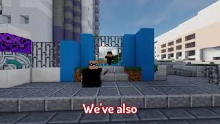 Publication Date: 2021-08-30 | Video Title: 【Minecraft 校園創建計畫 2021】匯基書院(東九