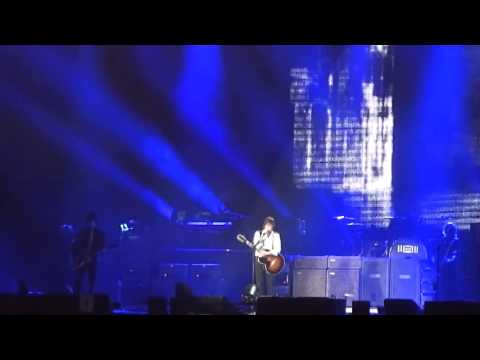 paul mccartney 11/18/2013  tokyo  out there  japan  full vol.1