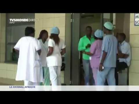 Gabon: une jeune maman privée de son bébé à la maternité !