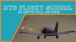 dovetail Games Flight School - Full version In-Depth Review