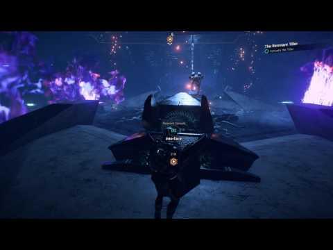H-047c - Remnant Conservatory - The Remnant Tiller - Mass Effect Andromeda