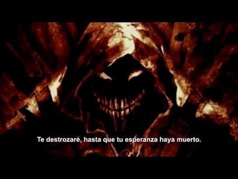 Disturbed - Warrior (Subtítulos Español)