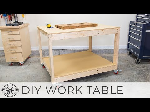 diy-workbench-/-work-table-|-how-to-build