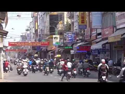 Soc Trang Mekong city