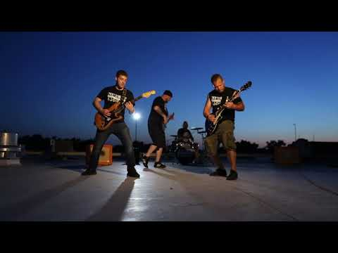 "Nameless Society ""For The Love Of It"" (Official Music Video)"