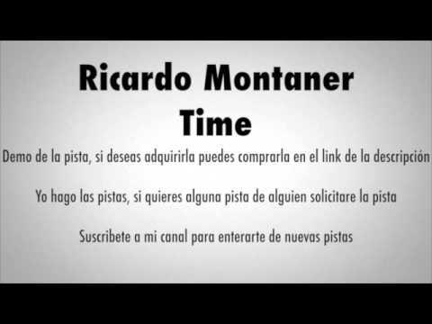 Ricardo montaner tan enamorados letra acordes