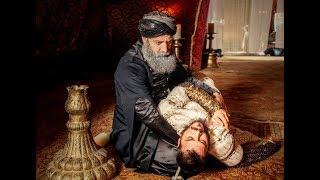 Почему Сулейман казнил шехзаде Мустафу