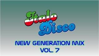 Скачать Italo Disco New Generation Mix Vol 7